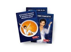 Leaflets, flyers