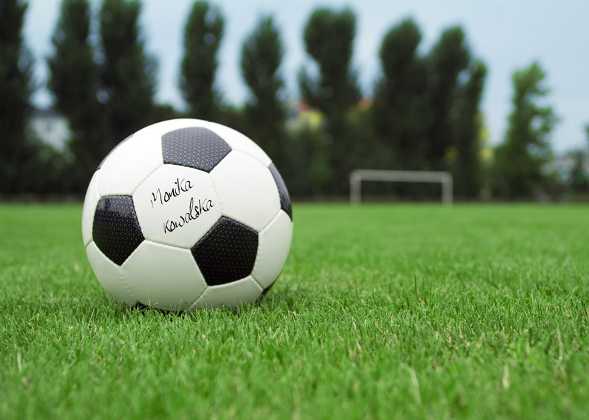 Football Signature