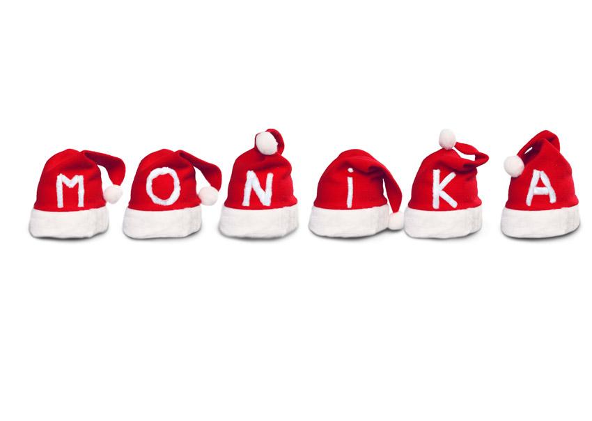 Santas Caps