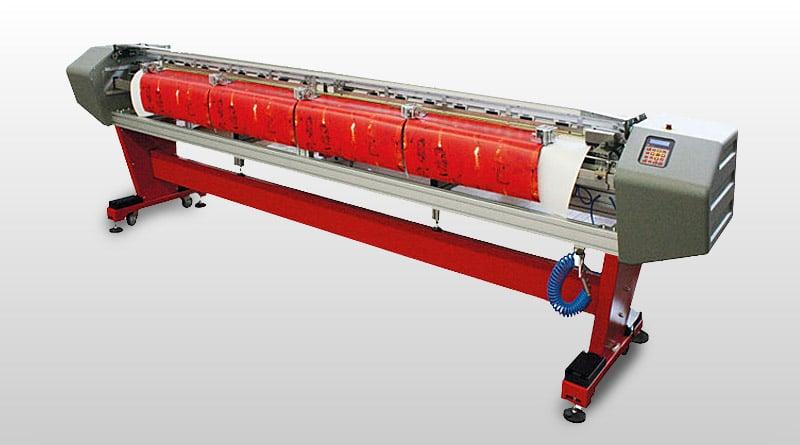 Automatisches Schneiden / Fotoba XLD 320