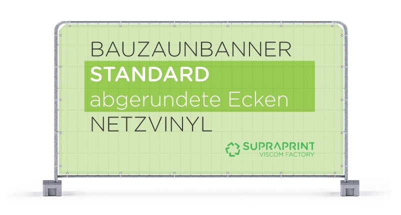 STANDARD - abgerundete Ecken