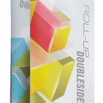 ROLL-UP Doublesided