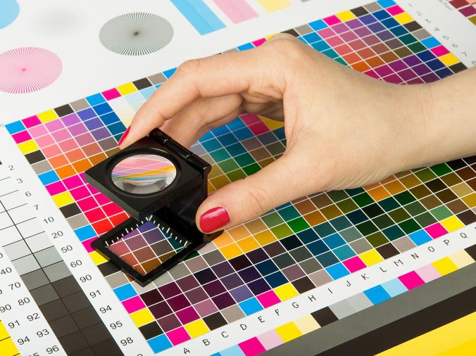 ekspresowy druk cyfrowy