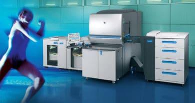 Express Digitaldruck HP Indigo