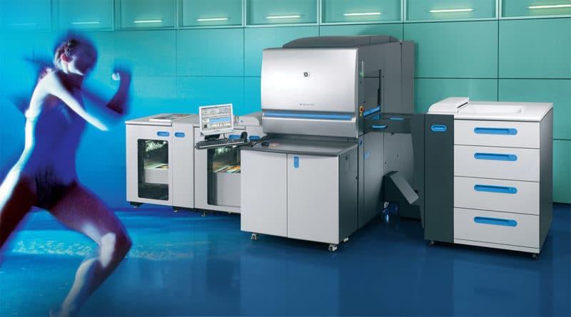 express digital printing HP Indigo