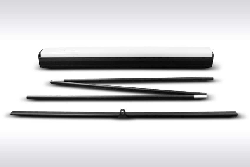 Standard Black mechanism
