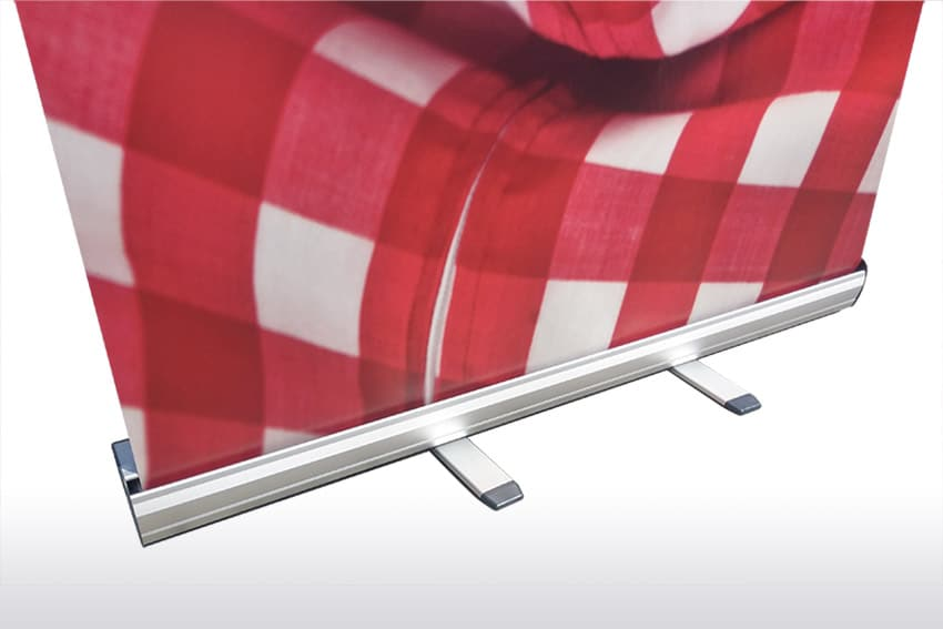 stojaki reklamowe Roll-up Standard banner