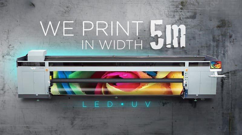Digitaldruckerei – Technologien